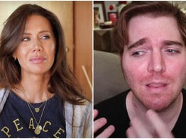 The Only Victims in the Tati Westbrook, Shane Dawson Drama Are Their Fans image