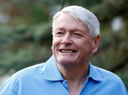 US' Biggest Landowner John Malone Loses $680 Million in 24 Hours image