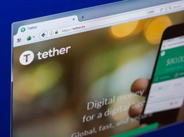 Maybe Tether Doesn't Plan to Quit the Stablecoin Market After All image