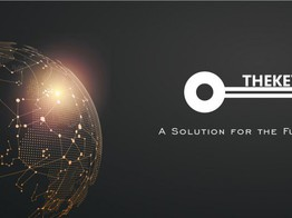 THEKEY Exhibited Blockchain Solution for Multi-dimensional Elderly Survival Authentication in the 5th World Internet Conference image
