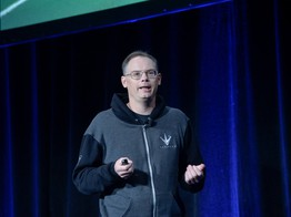 Fortnite Mastermind Tim Sweeney Defends EOS Blockchain Bloat image