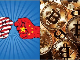 Bitcoin Proves to Be a Hedge to Investors During 'Stressful Trade Wars' image