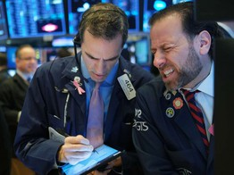 Is Coronavirus an Excuse for Scared Investors to Bail on 'Sick' Stock Market? image