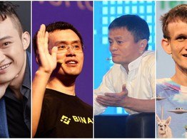 TRON Assemble: Justin Sun's Crack Team to Save Doom-Bringer Buffett image