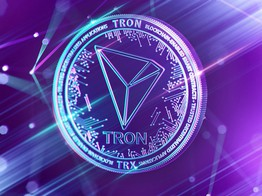 Tron DApp Usage Jumps 48% -- More Than 1 Million Weekly Transactions image