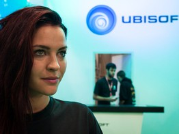 Ubisoft Joins Blockchain Group as Publishers Await Death of the Console image