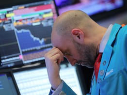 Dow Carnage: US Stock Market Plunges as Recession Warnings Intensify image