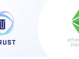 UTRUST Partners With Ethereum Classic Dev Team, Integrating ETC image
