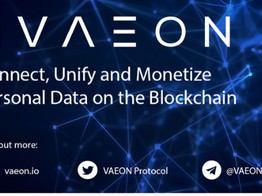 VAEON Secures First EOS VC Fund Contribution image