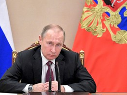 Putin's Bitcoin Regulation Deadline Might Not Lead to Actual Crypto Rules image