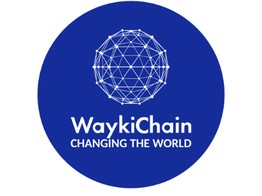 """WaykiChain, Leading Blockchain Start-up Aims to """"Disappear"""" image"""