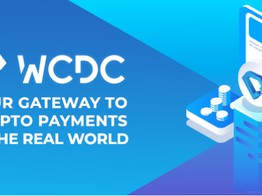 WCDC: Writing the Next Chapter in Crypto Adoption image