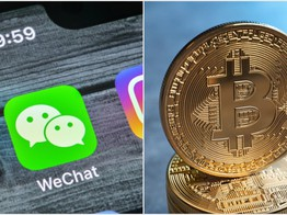 WeChat Bans Bitcoin, Binance CEO Explains Why It's Bullish for Crypto image