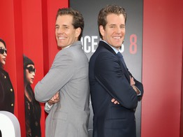 Crypto Winter? Winklevoss Twins Say They're 'Totally at Home' image