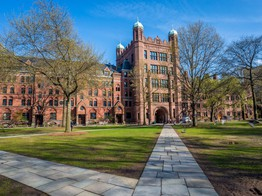 Yale University Has Invested in Two Cryptocurrency Funds: Report image