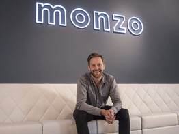 Britain's popular digital bank Monzo doubles valuation to $2.5 billion image
