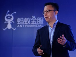 China's Ant to go public in dual Shanghai-Hong Kong listing image