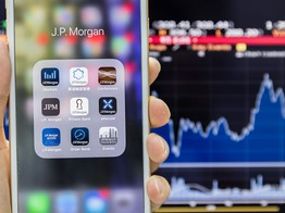 JPMorgan Chase partners with fintech start-up Marqeta to launch 'virtual' credit cards image