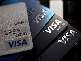 Visa just backed a payments start-up that powers popular fintech apps like Monzo and Revolut image