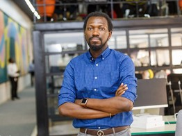 How fintech firm Flutterwave adapted to help small African businesses during lockdown image