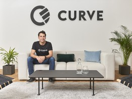 Fintech start-up Curve raises $95 million to bring its 'smart' payment card to the U.S. image