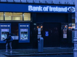 Big bank exits and fintech upstarts: Ireland's banking landscape is undergoing drastic change image
