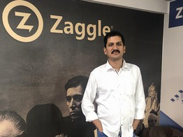 Leading FinTech firm Zaggle appoints Siva Kumar as New CTO image