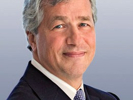 Dimon Frets Over Weak Recovery and Fintech Rivals   Chief Investment Officer image