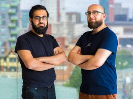 Exclusive: Two City lawyers on a mission to make their fintech the 'Amazon of Islamic finance' - CityAM image