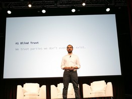 Blockstack Pledges to Enforce Patents for 'Defensive Purposes' Only - CoinDesk image