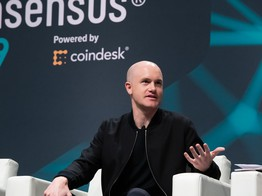 Coinbase May Soon Launch an Initial Exchange Offering Platform - CoinDesk image