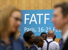 FATF Meets Wednesday to Discuss 'Travel Rule' for Digital Assets - CoinDesk image