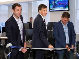 Coinbase's New NYC Office to Hire 100 in Wall Street Crypto Push - CoinDesk image