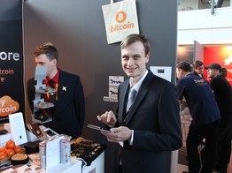 Kraken Futures to Expand Into Russia After New Hire - CoinDesk image