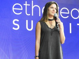 Marketing Chief Amanda Gutterman Is Latest Exec to Leave ConsenSys - CoinDesk image