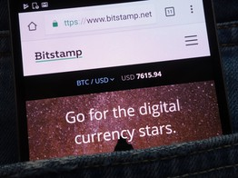 Bitcoin Exchange Bitstamp Confirms Sale to Gaming Group NXC - CoinDesk image