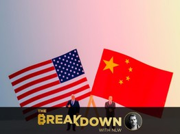 Is This China's Century or the US's? Maybe It's Both - CoinDesk image