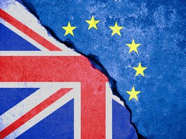 As No-Deal Brexit Looms, UK Blockchain Startups Are Weighing Options - CoinDesk image