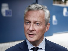 France's Le Maire Attacks Facebook's 'Political' Ambitions With Libra - CoinDesk image