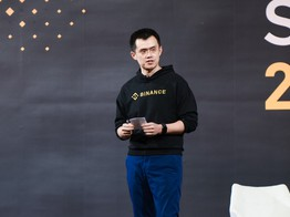 Binance CEO: 'Russia Is Our Key Market' - CoinDesk image