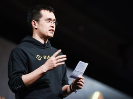 Binance CEO: Russian Ruble to Be First Fiat-Crypto Trading Option - CoinDesk image