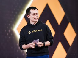 Binance Partners With Crypto Lending and Borrowing Firm Cred - CoinDesk image