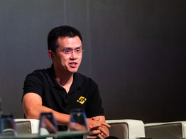 Binance Invests in Open-Data Framework Provider Numbers Seeking Product Boost - CoinDesk image