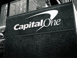 Capital One Seeks Blockchain Patent for 'Collaborative' Authentication Tool - CoinDesk image