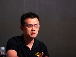 Binance Crypto Exchange Is Launching Its First Bitcoin Mining Pool - CoinDesk image