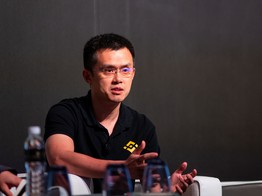 Binance CEO Says Steem Too Centralized but Exchange Must Support Controversial Hard Fork - CoinDesk image