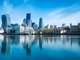 UK Firm Gets Regulatory Green Light to Offer Crypto Derivatives - CoinDesk image