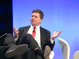 SEC Chair Clayton Affirms Agency's Stance Ether Is No Longer a Security - CoinDesk image