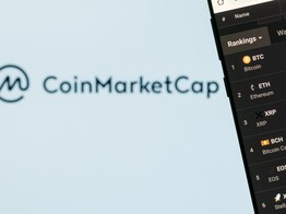 CoinMarketCap Makes First Acquisition to Further Improve Crypto Data Offering - CoinDesk image