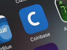 Coinbase Adds Support for EOS Cryptocurrency on Retail Site and Apps - CoinDesk image